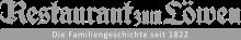 Restaurant zum Löwen Messen GmbH