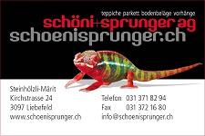 Schöni + Sprunger AG