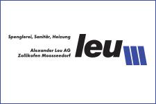 Alexander Leu AG