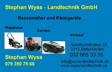 Stephan Wyss Landtechnik GmbH
