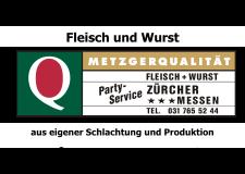 Metzgerei Zürcher