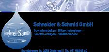 Schneider & Schmid GmbH