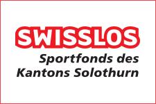 Swisslos Sportfonds des Kantons Solothurn