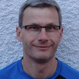 Stephan Oberholzer