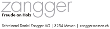 Schreinerei Daniel Zangger AG